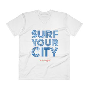 Surf Your City Hossegor T-Shirt