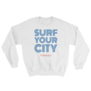 Surf Your City Hossegor Sweatshirt